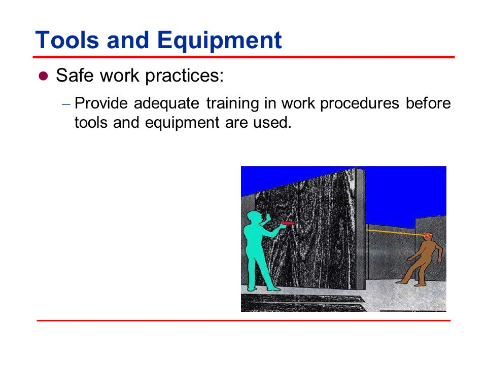 Tools and Equipment Figure 1 Figure 4 Figure 3 Figure 2