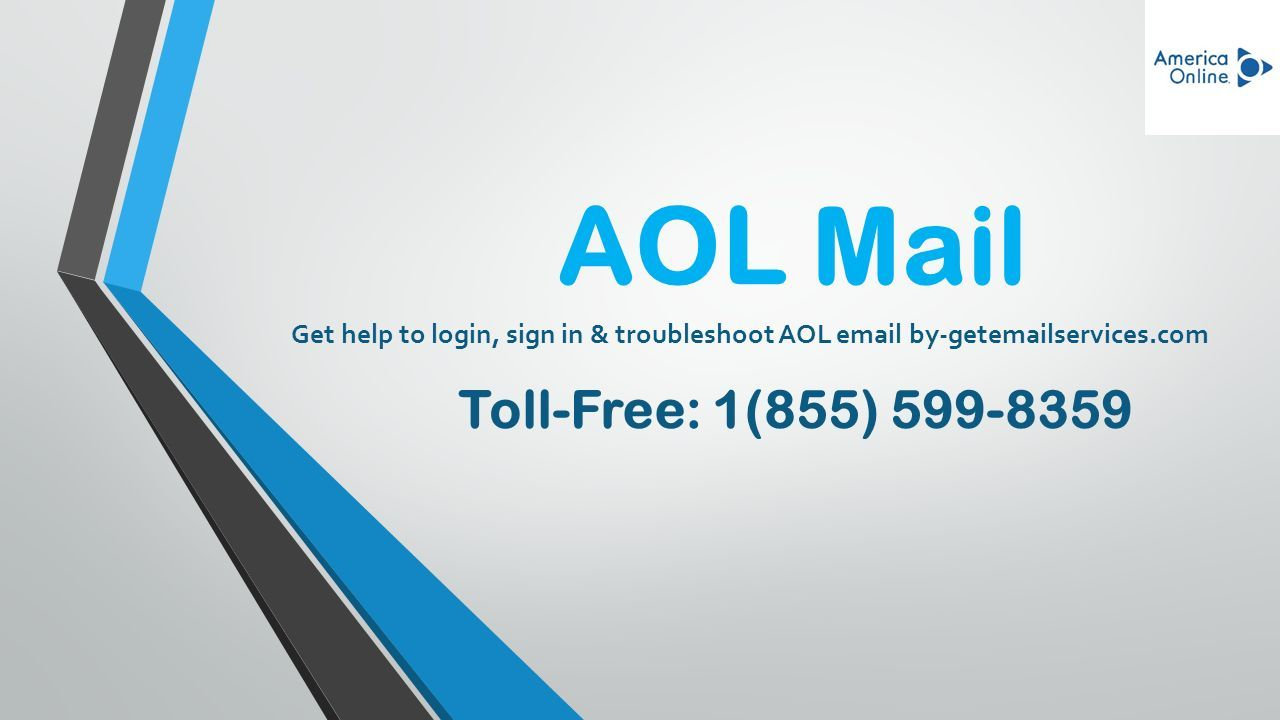 AOL Mail Get help to login, sign in & troubleshoot AOL by