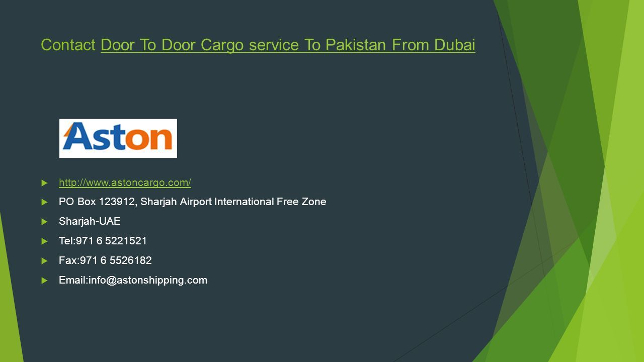 Pakistan Email Service