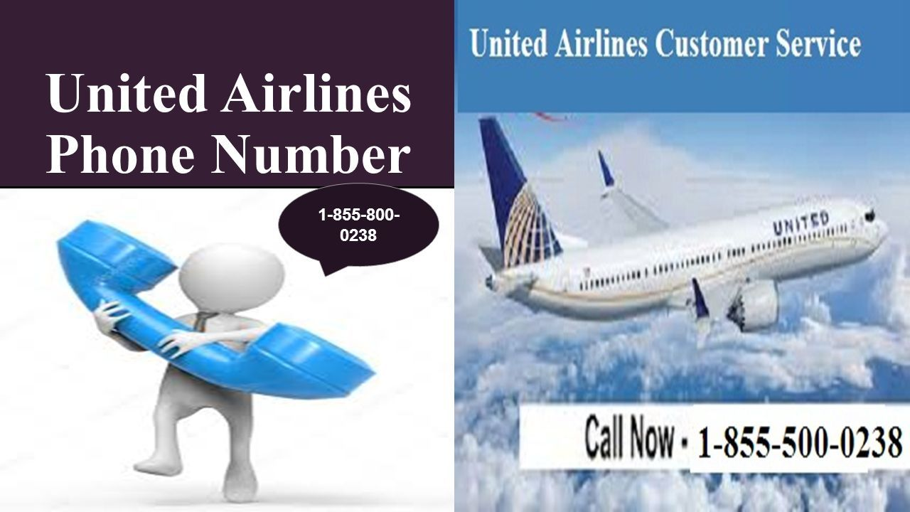 United Airlines Customer Service Dial Our Number Ppt Download