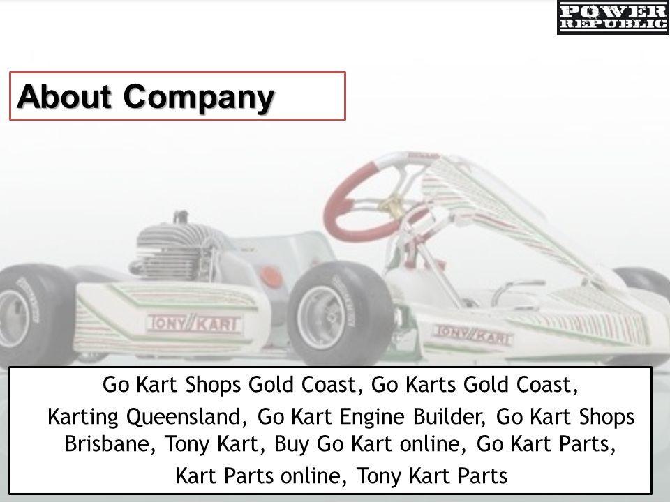 Go Kart Shops Gold Coast, Go Karts Gold Coast, Karting Queensland