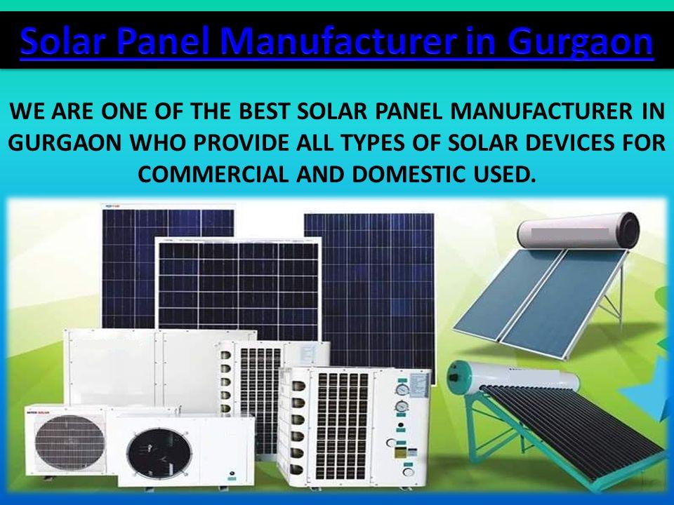 VINI:- The Power of Green Energy (OPC) Pvt  Ltd  Vini energy one of
